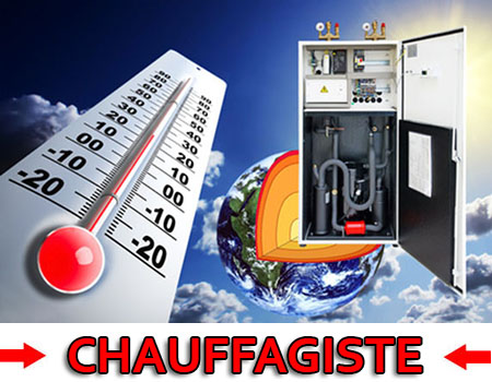 Ballon eau chaude en panne Fontenay Tresigny 77610