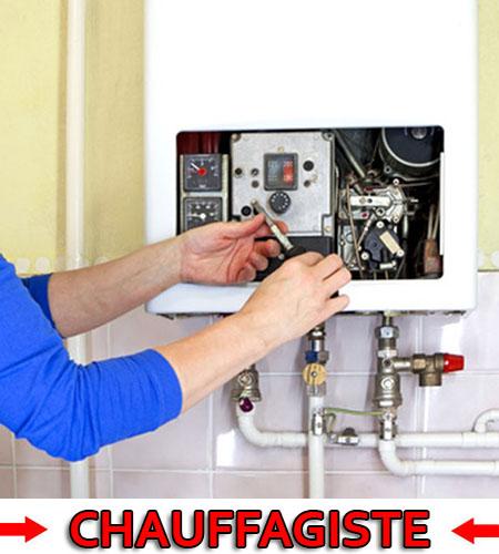 Depannage Ballon eau chaude Electrique Bougival 78380