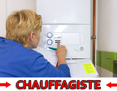 Depannage Ballon eau chaude Electrique Chaumontel 95270